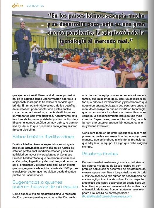 Ficetti en revista Dossier julio 2013 02