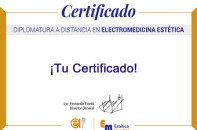 certifificado