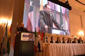 Conferencia en el marco del VI Congreso Científico Internacional ESTÉTICA MUNDIAL 2019.